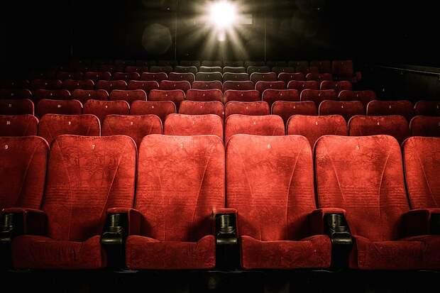 Крупнейшие продюсерские компании и киносети признаны системообразующими организациями
