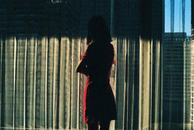 Японская фэшн-фотография от Monika Mogi