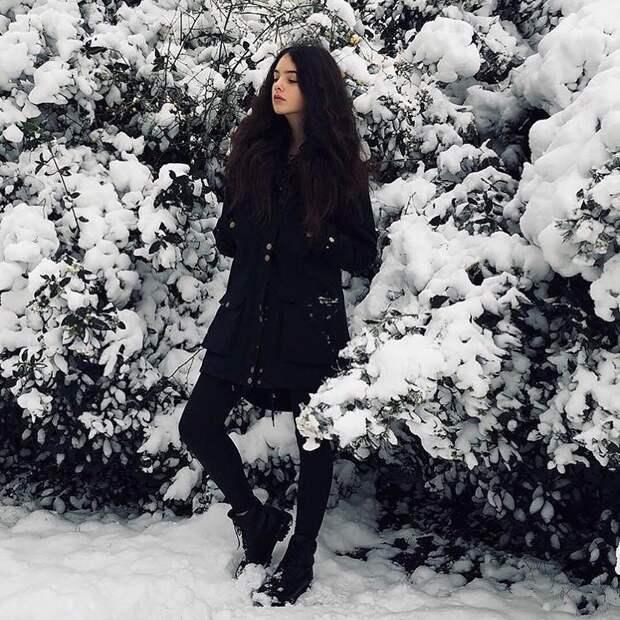 7 фото повзрослевшей дочери Моники Белуччи и Венсана Касселя