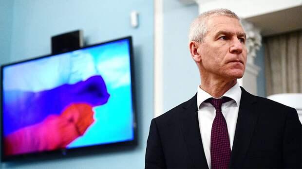 Матыцин: «Российскому футболу нужны реформы. Мы активно взаимодействуем с РФС»