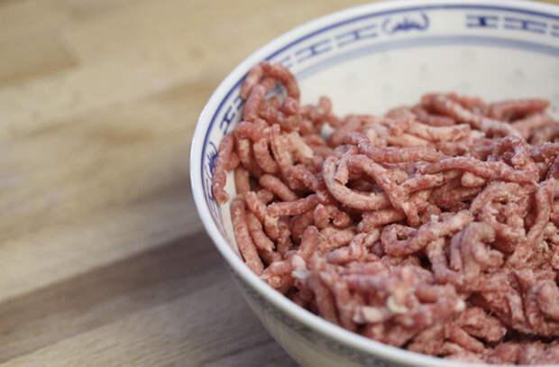 Делаем мясной фарш: 5 хитростей от поваров