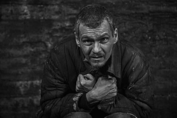 Мировая премьера фильма Глеба Панфилова «Сто минут из жизни Ивана Денисовича» состоится на фестивале в Локарно