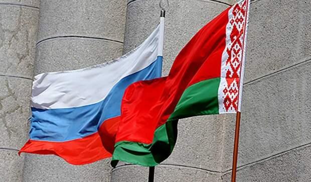 Эксперты рассказали, как будет выглядеть Союзное государство России и Белоруссии