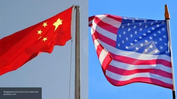 """Пентагон призвал укрепить ядерные силы США из-за """"агрессии"""" Китая"""