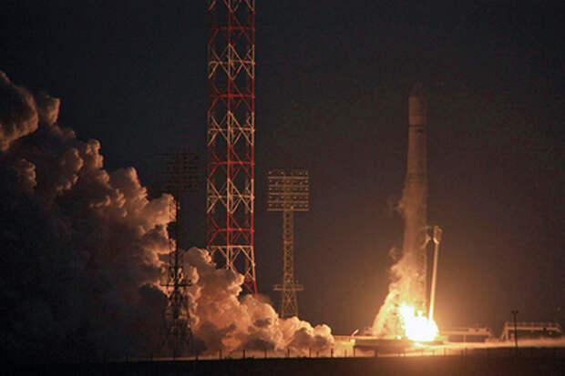 Сборку российско-украинских ракет «Зенит» доверят США