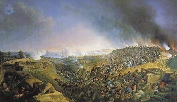 190 лет назад Россия объявила войну Турции. В 3-х частях