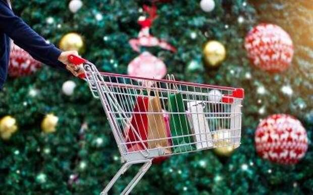 Ускорение инфляции должно позитивно повлиять на выручку ритейлеров