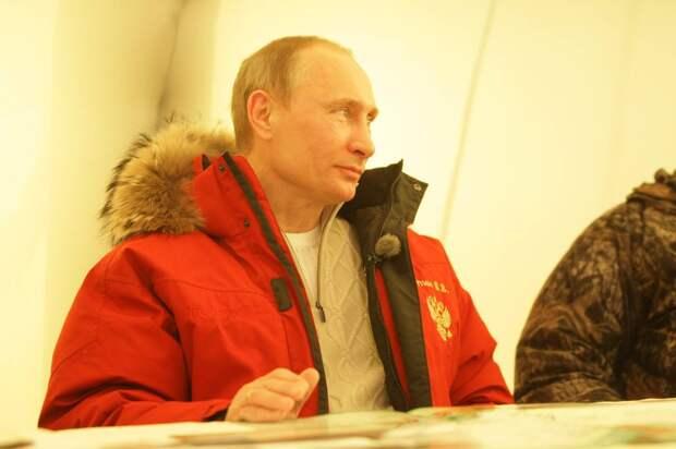 Путин и будущее России