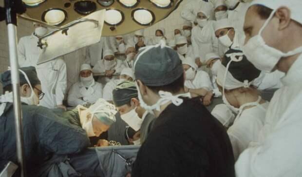 Как это было: колоритные фотографии о том, как жили и работали медицинские работники в СССР в 1970-х