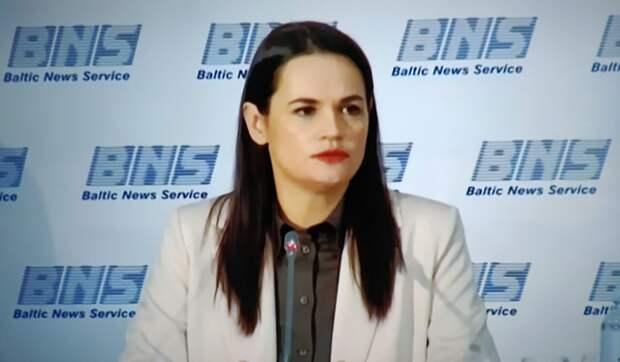 Эксперт Зубец о причинах разочарования белорусов в Тихановской: Нет никакой позитивной программы