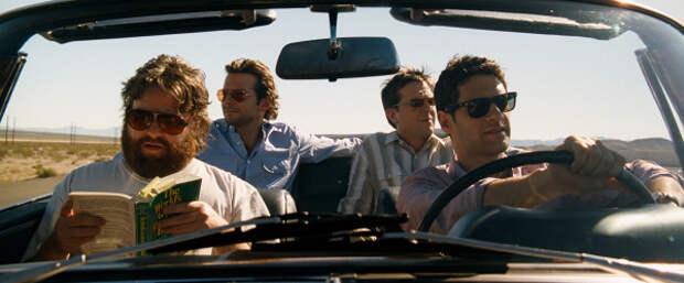 Названы 10 лучших зарубежных комедий завсю историю кино