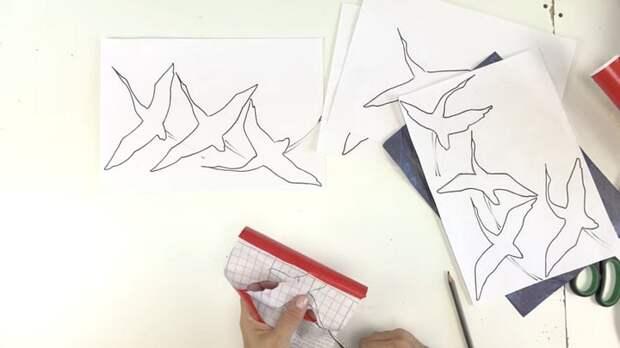 Шикарный дизайн: с таким зонтом вы будете элегантно выделяться из толпы
