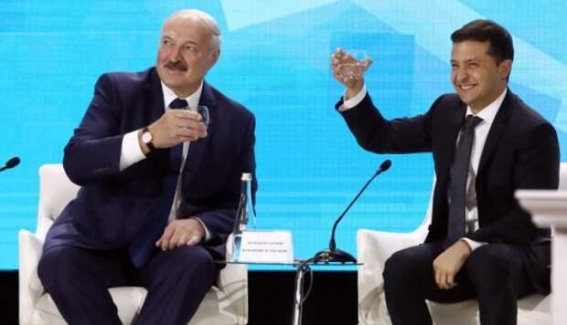 Эксперт объяснил, почему Белоруссия не прекратит поставлять Украине топливо