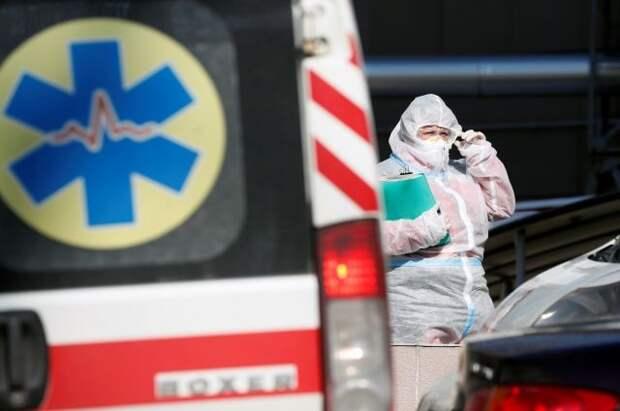 Первая партия вакцины от коронавируса AstraZeneca прибыла на Украину