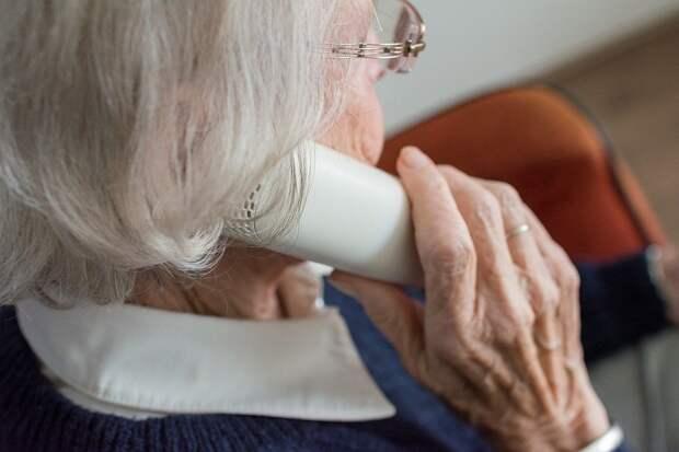 Карантин в домах престарелых Удмуртии установили до 6 июля