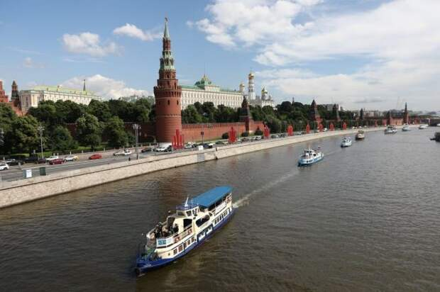 Наталья Сергунина рассказала об обновлении портала «Узнай Москву»