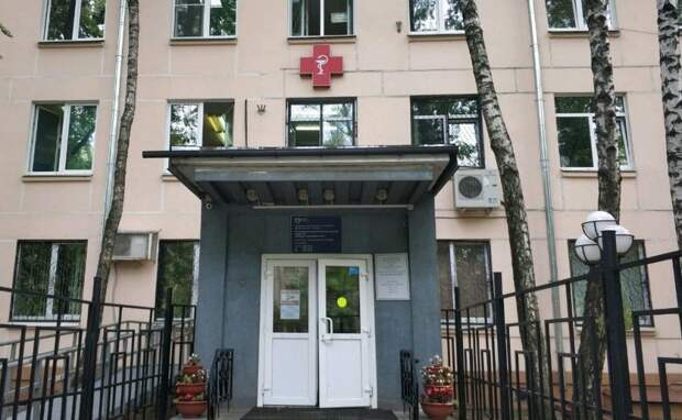 Женская консультация на ул. Маршала Федоренко работает по новому адресу