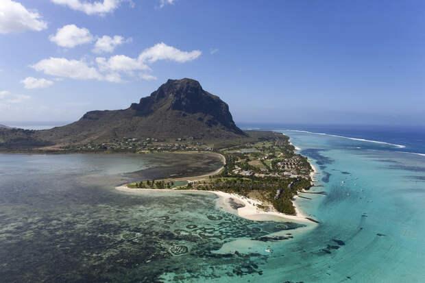 Маврикий. (Sofitel So Mauritius)