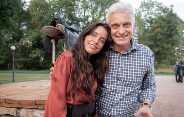 Дочь олигарха Тинькова рассказала, зачем ему собственный ледокол