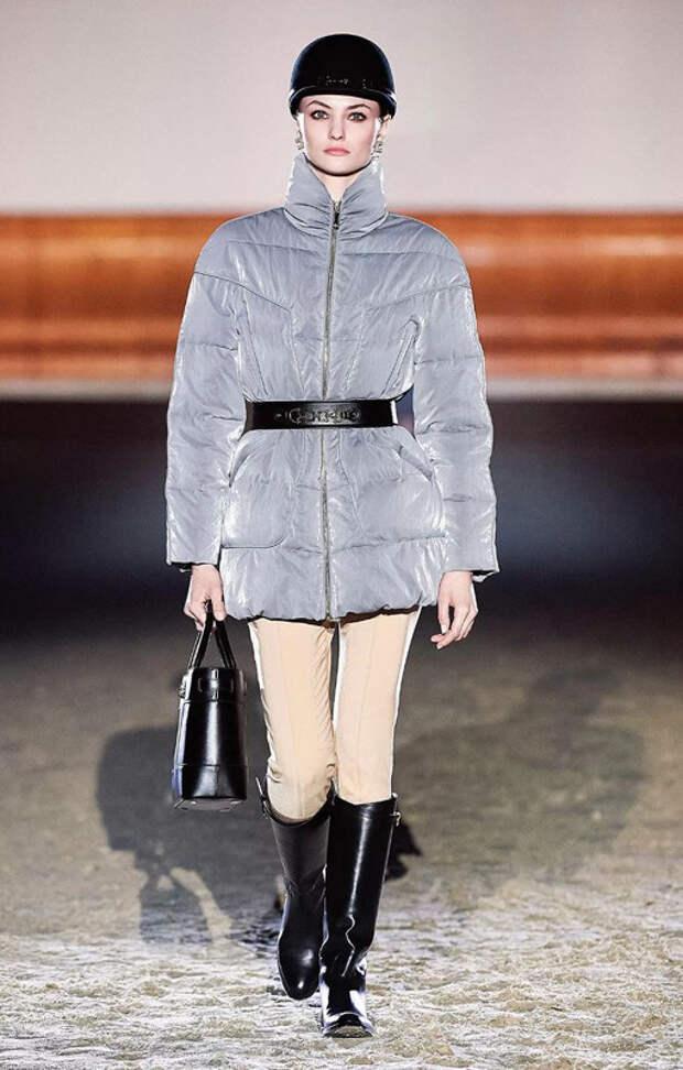 Полный гид по модным пуховикам на зиму 2021/2022: удачные фасоны + лучшие наполнители