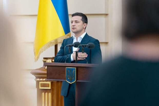 Украина обвинила Россию в срыве встречи «нормандской четвёрки», но РФ на ней даже не было