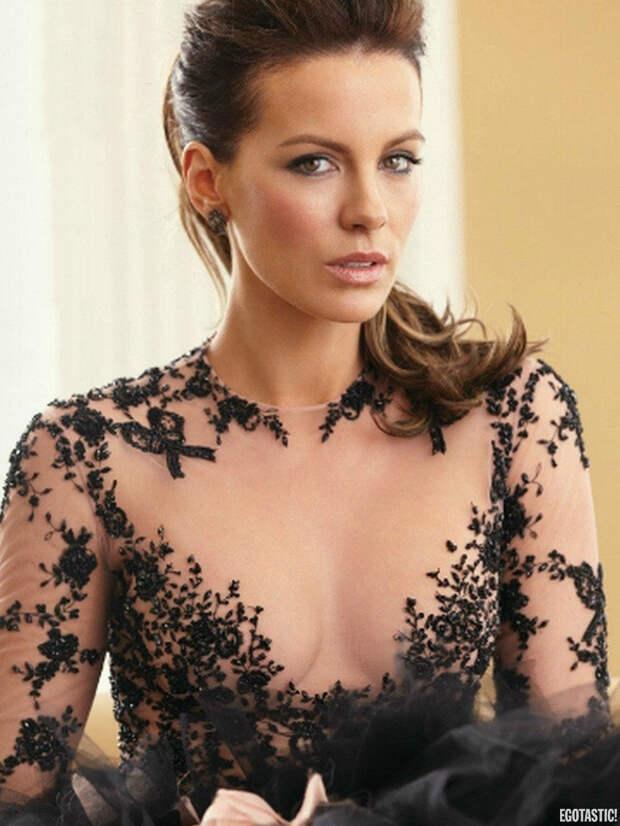 Супер Сексуальная Кейт Бекинсейл