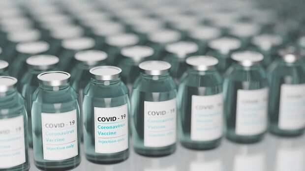 Судьба российской вакцины «Спутник V» в Европе решится в марте