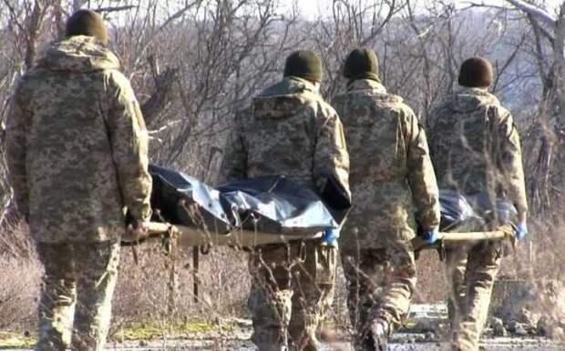 Безсонов: ответным ударом силы ДНР в районе Горловки уничтожили 11 солдат ВСУ