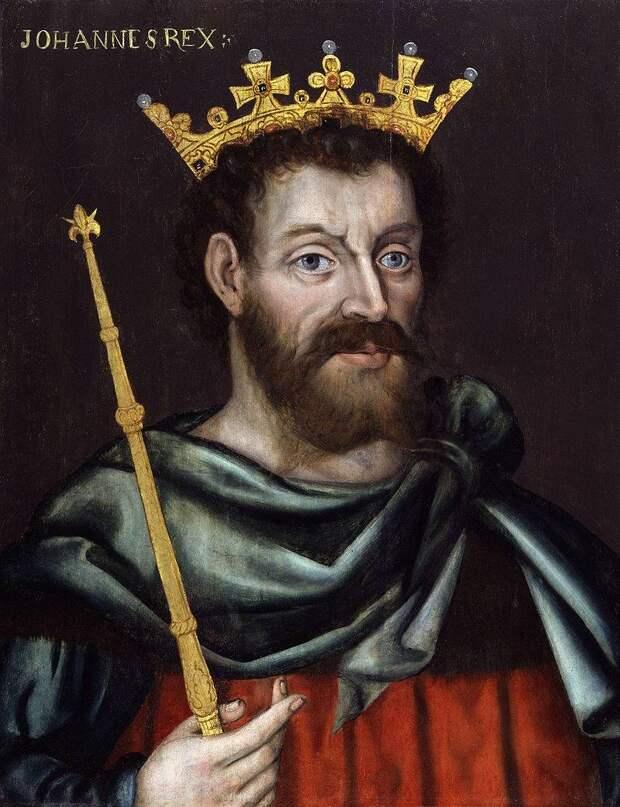 Хороший король Ричард, плохой король Джон. Часть 2
