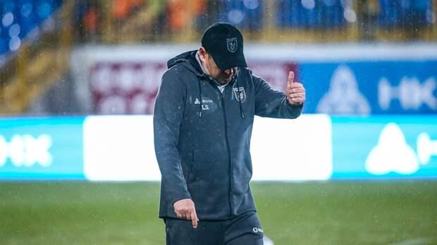 Слуцкий: «Ростов» — эмоциональная и куражная команда. Будет игра за 6 очков»