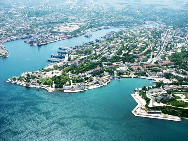 Каким увидим Севастополь?