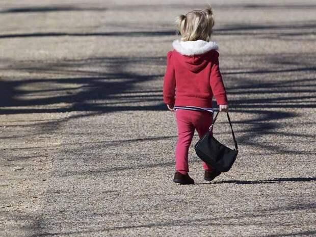 Что делать, если ребенок потерялся: план действий