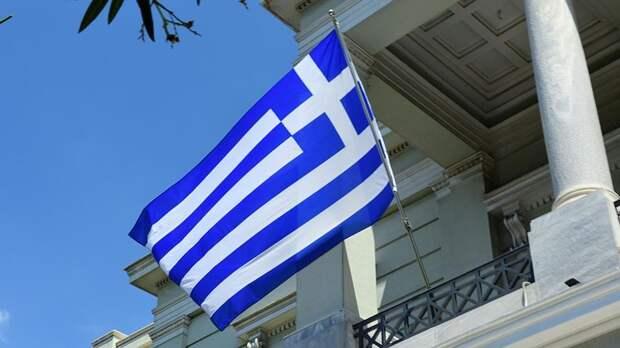 Греция решила о восстановить авиасообщения с Россией