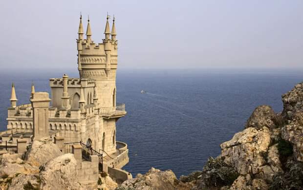 Николаев назвал условия превращения Крыма в лучший курорт на планете
