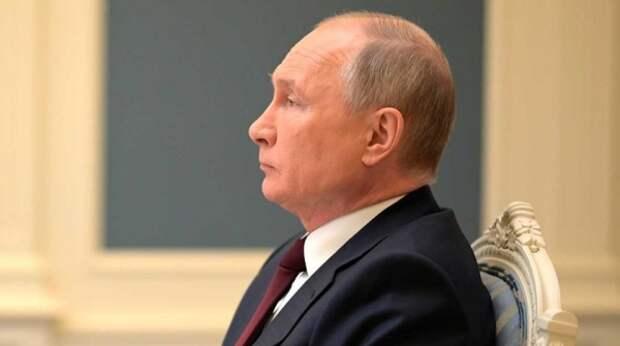 """Путин послал Зеленскому """"опасный"""" сигнал – украинский политолог"""