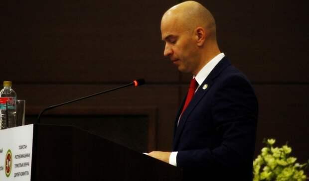 Иванов озакрытии Турции: «Сможем предложить достойную альтернативу»