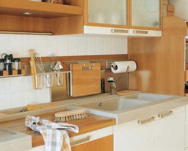 Обустраиваем дачную кухню: идеи, примеры и советы
