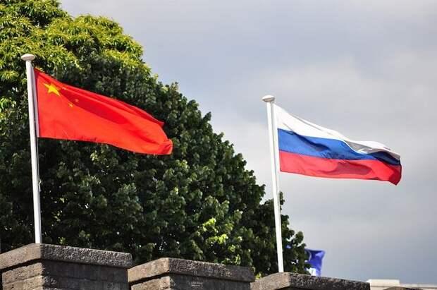 Сближение России и Китая может быть опасным для США - National Interest