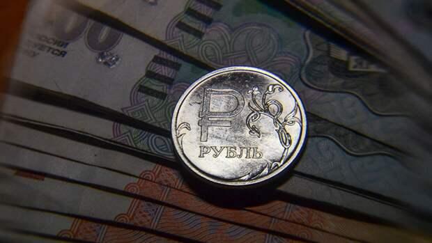 Глава АРБ Тосунян оценил позиции рубля на рынке