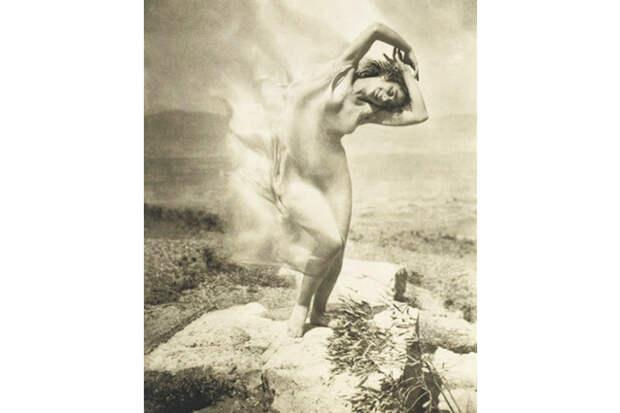 История тела в XX веке: перемена взгляда