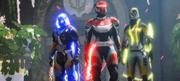 20 апреля в Destiny 2 стартуют «Игры стражей»