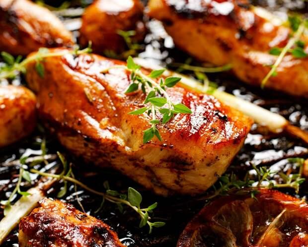 9 крутых рецептов маринада для идеального куриного шашлыка