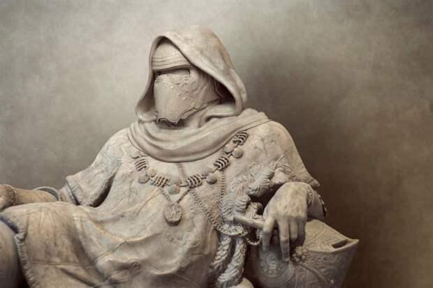 Что от нас скрывают археологи и искусствоведы. Теперь вы видели всё!