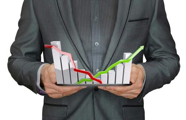 Орешкин заявил о «потере» первого полугодия 2020 года для экономики