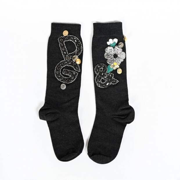 Гольфы Dolce Gabbana