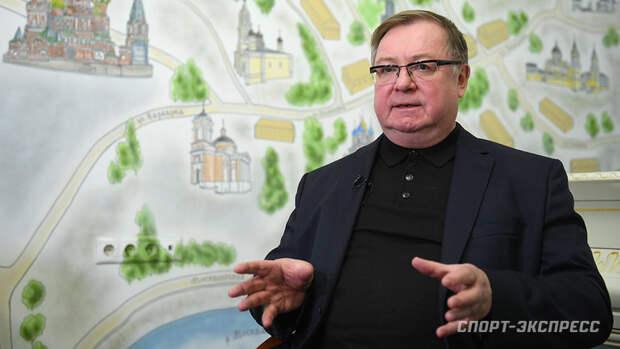 Степашин рассказал, почему «Динамо» отказалось отзимних трансферов вэтом сезоне