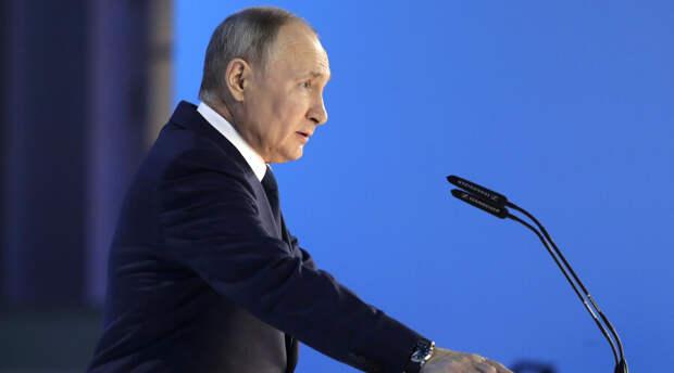 Не переходите «красную черту»: Путин пообещал Западу жесткий ответ по любому не понравившемуся ему поводу