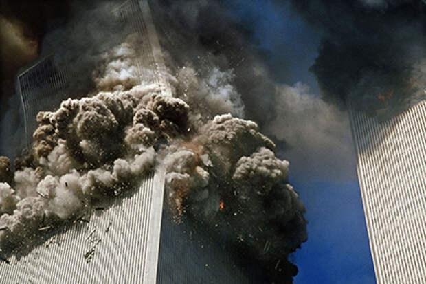 Бизнесмен задумал купить «Боинг» и воссоздать теракты 11 сентября. И все станет ясно