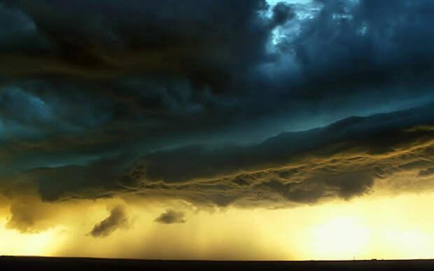Метеорологи из США зафиксировали аномально холодное облако с температурой в -111 градусов