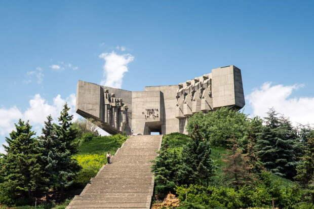 AbandonedSoviet29 Призрак коммунизма — 31 заброшка времен СССР